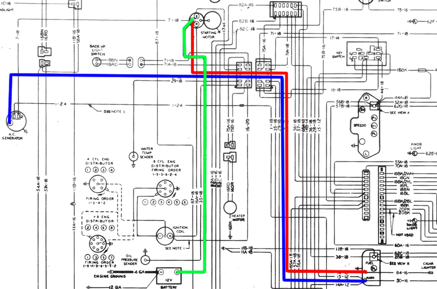 international 4700 dt466e starter wiring diagram wiring diagram schematic